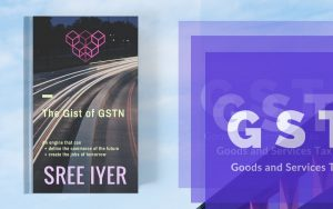 The Gist of GSTN