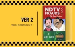NDTV Frauds V2